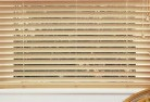 Abercorn Fauxwood blinds 6
