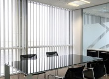 Kwikfynd Glass Roof Blinds abercorn
