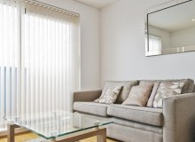 Kwikfynd Holland Roller Blinds abercorn