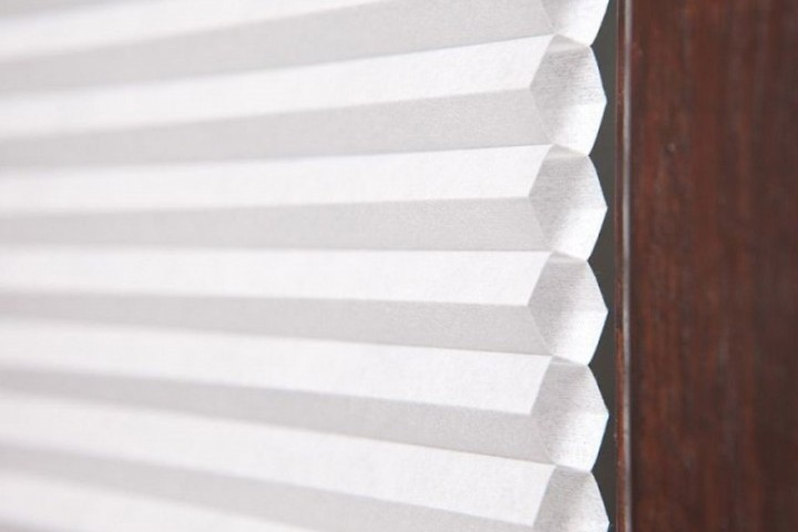 Signature Blinds Honeycomb Shades 720 480