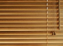 Kwikfynd Timber Blinds abercorn