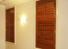 Kwikfynd Timber Shutters abercorn