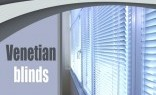 blinds and shutters Venetian Blinds