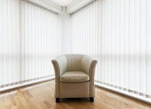 Kwikfynd Vertical Blinds abercorn