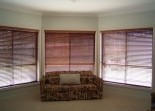 Western Red Cedar Shutters Signature Blinds