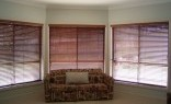Signature Blinds Western Red Cedar Shutters